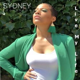 SYDNEY EGGLESTON - LIVE MY LIFE